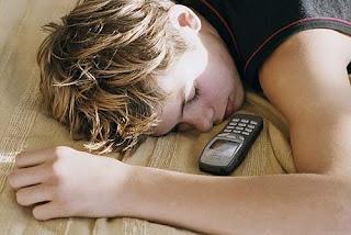 Late teenage crisis essay