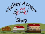 Kelley Acres Speed Shop