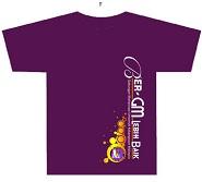 T-Shirt GMUKM