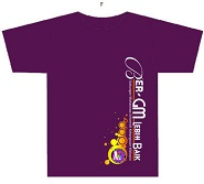 Promosi T-Shirt GM
