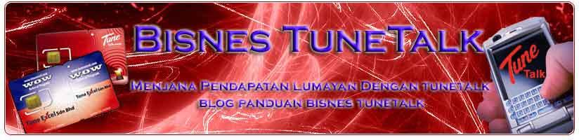 Bisnes Tune Talk