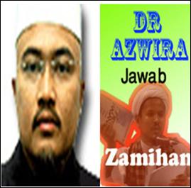 DR AZWIRA LEMAH TENAGA BATIN