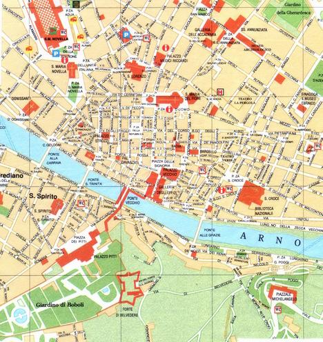 ... ล้า @ (Review: อิตาลี ตอนที่ 2 Florence