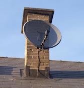 Antena para FTA