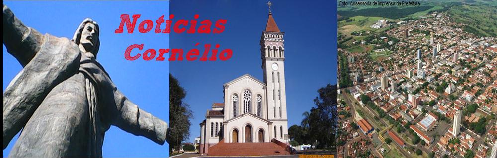 Noticias Cornélio