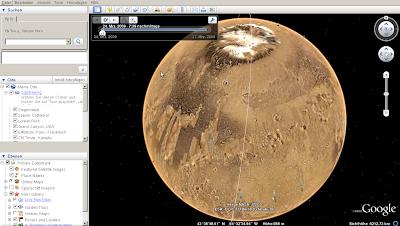 Google Earth 5.0 in Ubuntu