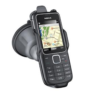 Nokia N2710 Navigation Edition
