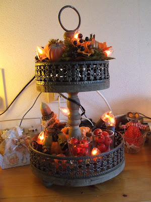 Laura 39 s frutselblog herfst in huis for Decoratie herfst