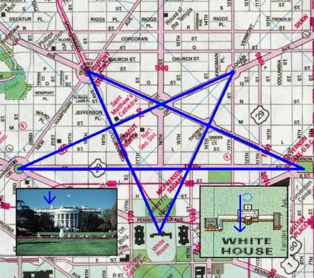 911 Disclosure Blog Hidden Satanic Symbolism
