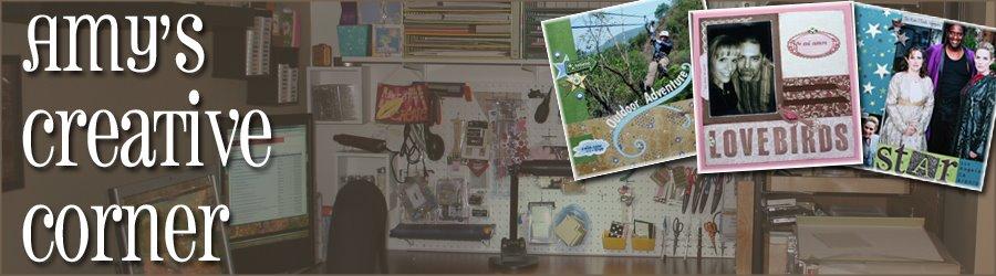 Amys Creative Corner