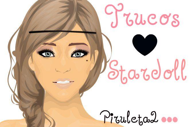 Trucos♥Stardoll