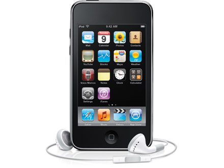 ipod touch 5th generation rumors. ipod touch 5th gen release
