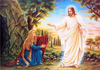 Resultado de imagen para apariciones jesus resucitado
