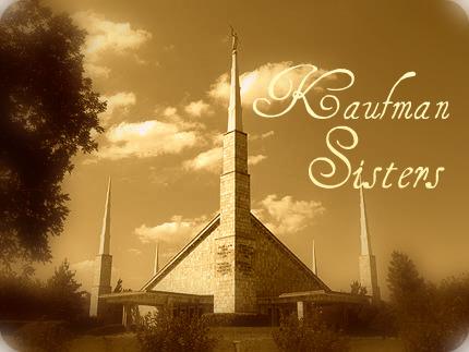 Kaufman Sisters