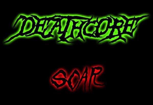 Deathcore Scar