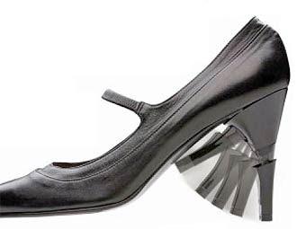 fashion binge amazing convertible camileon heels