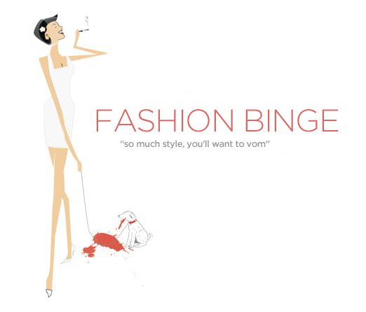 Fashion Binge