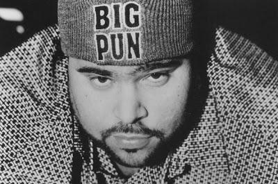 Big Pun – Mister Cee's Tribute Mix (Mixtape)