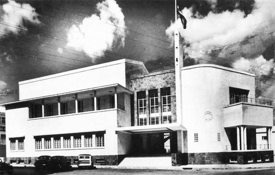 Arquitectura cuba colegio de arquitectos ii - Colegio de arquitectos de lleida ...