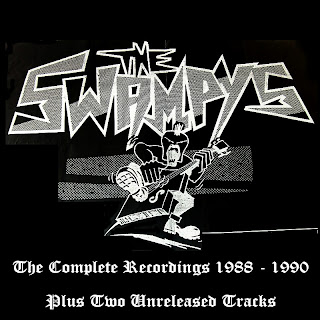 The Swampys - The Complete Recordings 1988-1990