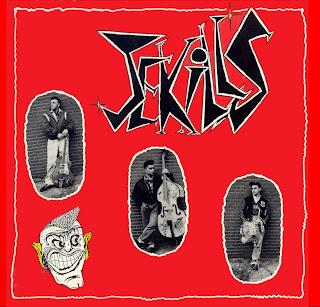 Jekills - Jekills - 1989