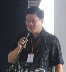 Ketua ORLOK Pasuruan 2008 - 2010