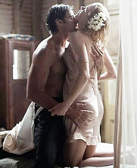 romantic love making movies