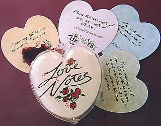 Hallmark Love Cards