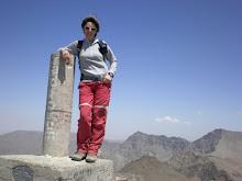 Cumbre del Veleta, Sierra Nevada