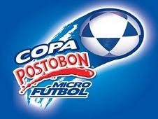 COPA POSTOBON DE MICROFUTBOL