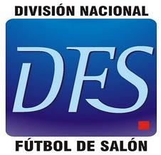 DIVISION NACIONAL DE FUTBOL DE SALON
