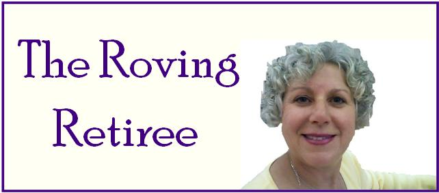 The Roving Retiree
