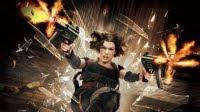 Resident Evil 5 Movie