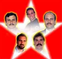 Los 5 Héroes