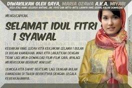 Maria Ozawa Say....