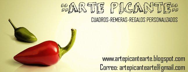 :: Arte Picante ::