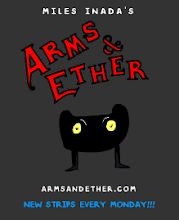 ARMS &amp; ETHER
