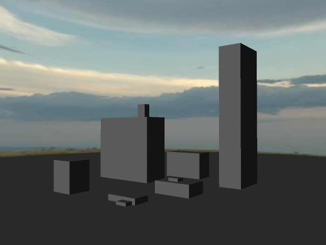 miles 39 maya how to set up a sky dome. Black Bedroom Furniture Sets. Home Design Ideas