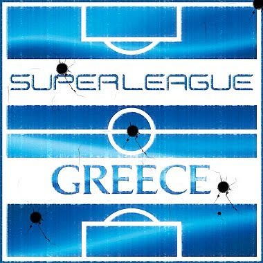 GREECE SUPER LEAGUE LIVE!!! - BETorNO?