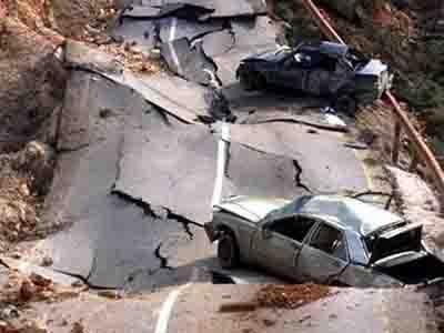 İran'ın Güneyinde 6,2 Şiddetinde Deprem