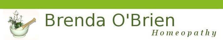 Brenda O'Brien Homeopathy