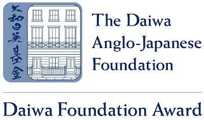 daiwa foundation art prize