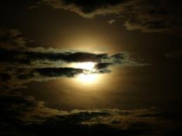 Coisas que marcam.... a Lua!