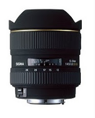 Sigma 12-24mm F4.5-5.6 EX DG HSM for C