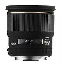 Sigma 28mm F1.8 AF EX DG ASP RF