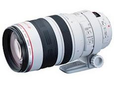Canon Lens EF 100-400mm F4.5-5.6 LIS USM