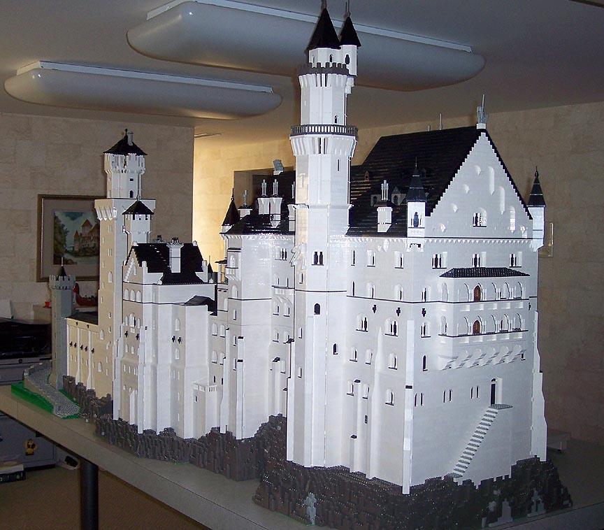The Land Nod Excellent Castle Resource