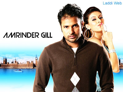 Amrinder Gill Wallpapers
