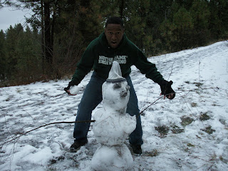 that was the last time anyone saw Frosty