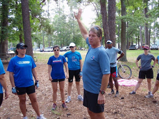 adventure race training by Rick Sanders